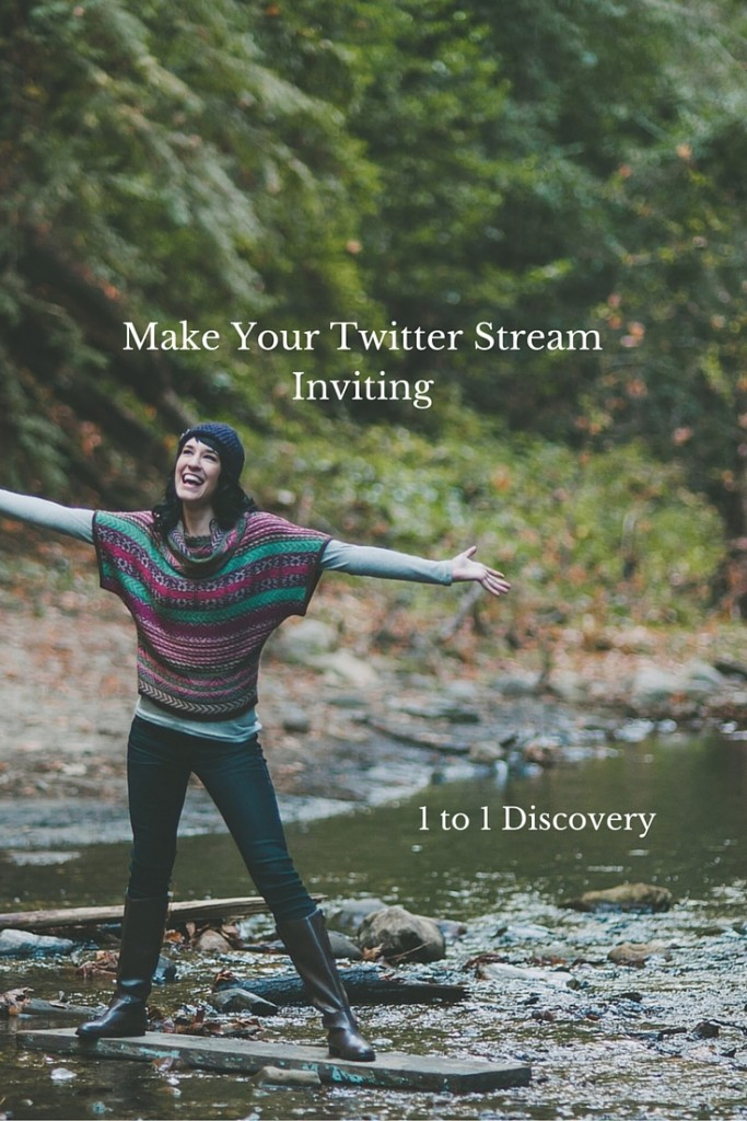 Make Your Twitter Stream Attractive (1)